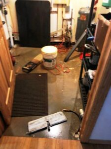 Emergency Water Extraction and Drying Services in Green Bay Wisconsin by CCS Property Services